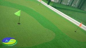 Bảo dưỡng sân tập golf