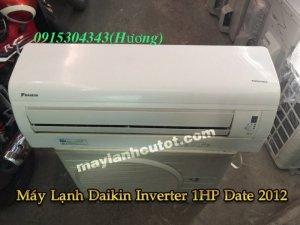 Máy lạnh nội địa Inverter 1Hp