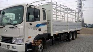 Giá bán sản phẩm Xe tải Trường Hải Thaco Huyndai