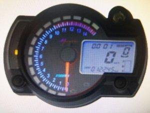 Đồng Hồ Điện Tử Koso RX-2N