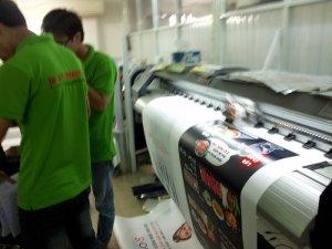 In PP khổ lớn bằng máy in Mimaki Nhật tại TP.HCM
