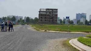 Đất trung tâm thành phố Tân An, giá 79 triệu, LH: 0907 81 28 29