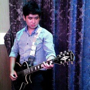 Địa điểm học guitar đệm hát cơ bản, nâng cao ở Tp.HCM