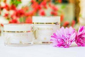 Kem dưỡng trắng da toàn thân White Plus trắng sáng mỗi ngày