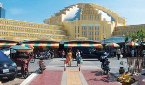 Tour Đất Nước Nụ Cười - Campuchia
