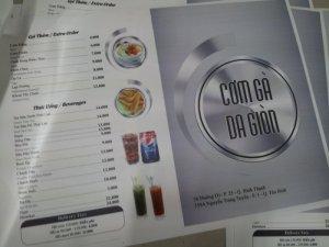 Bên cạnh các cuốn menu từ giấy ép plastic như trước đây, hiện nhiều chất liệu, nhiều cách thức thực hiên menu được các đơn vị in ấn giớ thiệu đến cho bạn, đó có thể là từ nhựa PVC (chất liệu nhựa như thẻ nhựa), đó có thể là giấy bìa cứng với định lượng giấy cao hoặc bạn có thể thực hiện chiếc menu của mình với cách thức thực hiện mới in pp cán format làm menu.