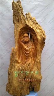 Sư tổ Đạt Ma - cho người cầu Phật đạo