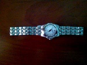 Raymond Weil Women's 5790-STS-00995 Tango Stainless Steel Quartz Watch
