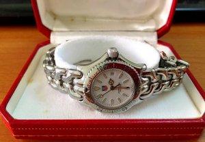 Đồng hồ Nữ TAG HEUER Professional Women's 200M S90815, Quartz Watch