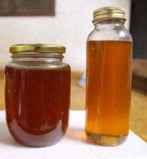 Mật ong nguyên chất tại Sài Gòn