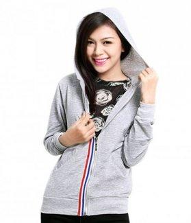 Áo khoác nữ phong cách ZID13350