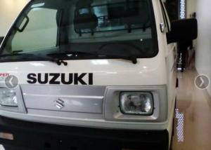 Xe Suzuki 5 Super Camry