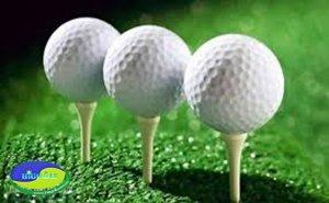 Bóng golf chất lượng cao