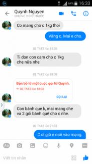 Chè ngon quê Phú Thọ