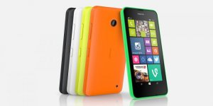 Bán Lumia 630