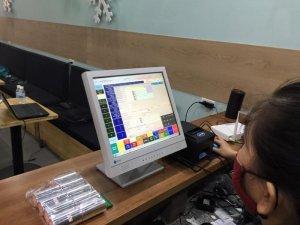Bán Máy tính tiền Quán Nhậu tại Phan Thiết Phú Qúi Tánh Linh Bình Thuận