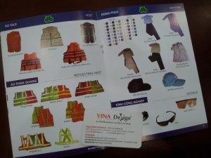 In catalogue in màu | Rẻ Đẹp Chuẩn | In offset sắc nét