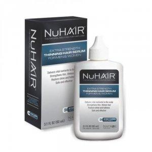 Sản phẩm hỗ trợ giúp mọc tóc