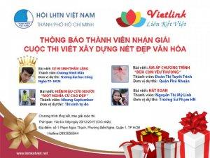 Những Thành Viên Trên Liên Kết Việt Được Google Trả Tiền