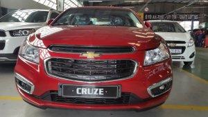 Chevrolet Cruze LTZ - Bán Giá Sốc Tháng 12