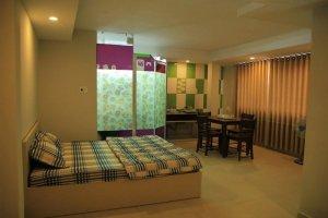 Cho thuê căn hộ ngay tại trung tâm TP Đà Nẵng