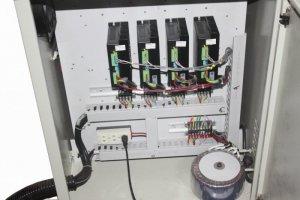 Linh kiện máy cnc- Driver, stepmotor, động cơ bước servo, khớp nối giá rẻ