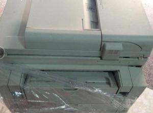 Máy in đa năng Panasonic KX-MB772