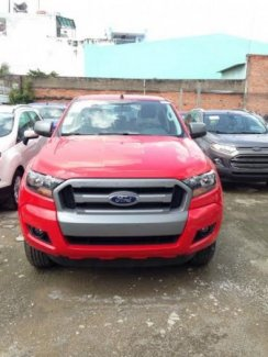 Ford Ranger XLS MT 2.2 2016