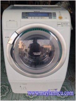 Máy giặt nội địa NATIONAL VR2200 VIP có bán dịch bằng tiếng việt