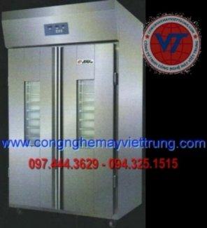 Chuyên Tủ ủ bột, Tủ kích nở bột, Tủ ủ bột 12 khay, 24 khay, 28 khay, 30 khay, 64 khay, 128 khay, 256 khay