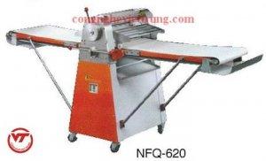 Máy cán bột làm bánh bao, bánh mỳ, máy cán bột mì giá rẻ