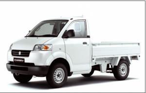 Xe 7 tạ, xe tải suzuki, thùng lửng, thùng kín, mui bạt có xe sẵn giao ngay