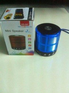 Loa Bluetooth WS-887 giá rẻ
