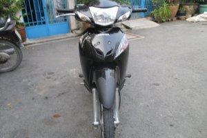 Honda Wave A đen, nguyên thuỷ, BSTP