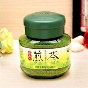 Bột trà xanh của Nhật Bản