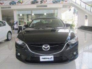 Mazda 6 2016 All new giá ưu đãi cực sốc, quà...