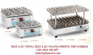 Máy lắc vòng, máy lắc ngang phòng thí nghiệm - Hãng sản xuất Yihder - Taiwan