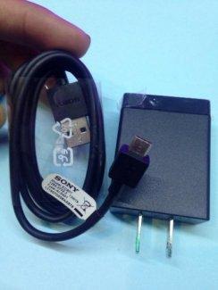 Bộ Sạc Cáp Sony EP880 1.5A Chính Hãng Sony