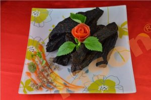 Cung cấp đặc sản thịt trâu gác bếp Tây Bắc tại Sài Gòn