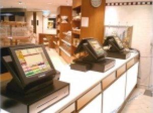Phần mềm nhà hàng, café cảm ứng POS