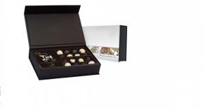 Quà Tết Cao Cấp 2016 - D'art Chocolate - Tết Sẻ Chia