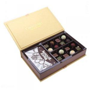 Quà Tặng Sinh Nhật - D'art Chocolate