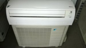 Bán máy lạnh daikin,toshiba  hàng nội địa nhật inverter ga 410a mới 90% giá rẻ