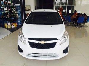 Chevrolet Spark Van 1.0 AT nhập