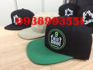 Cơ sở may mũ nón giá rẻ, công ty chuyên may mũ nón thời trang