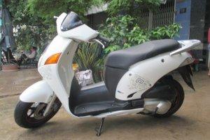 E Honda ITALY @ (Amoc) đời 2002,hàng nhập