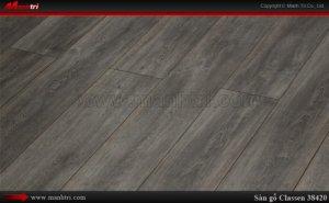 Sàn gỗ công nghiệp siêu chịu nước, chống mối mọt
