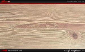 Sàn gỗ công nghiệp chịu nước giá chỉ từ 119 - 179k/m2