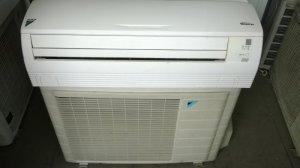Bán máy lạnh Daikin 1.0hp hàng nội địa nhật inverter mới 90% giá rẻ