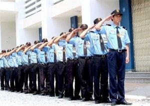 Cần tuyển 10 NV bảo vệ lương từ 4,4tr - 5,2tr